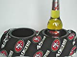 Bean Bag Weighted Drink Cup Holder- (Custom Version)