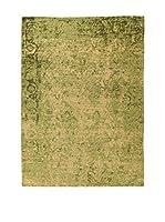 ABC Tappeti Alfombra Agra (Verde)