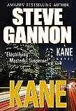 Kane (A Kane Novel Series Book 2)