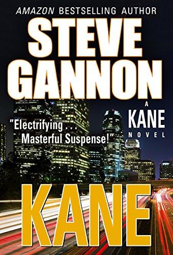 Free Kindle Book : Kane (A Kane Novel)