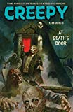 Creepy Comics: At Death's Door (1595829512) by Lapham, David