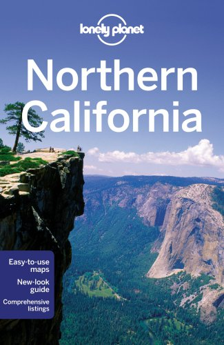 Northern California (Country Regional Guides)