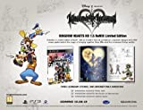 Kingdom Hearts 1.5: Limited Edition (PS3)