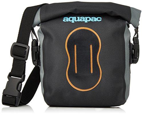 aquapac-borsetta-impermeabile-per-fotocamera-digitale-nera-arancione-s-size-ipx6