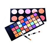 FASH 42 Color Eye shadow Palette Matte and Shimmerby FASH Limited
