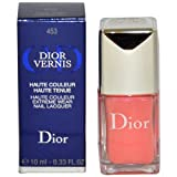 Dior Vernis Haute Couleur Extreme Wear Nail Lacquer 453 Flapper Pink 10ml