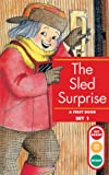 The Sled Surprise (Get Ready-Get Set-Read! (Sagebrush)) (0613121139) by Erickson, Gina Clegg