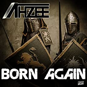 Born Again (Original Extended Mix)
