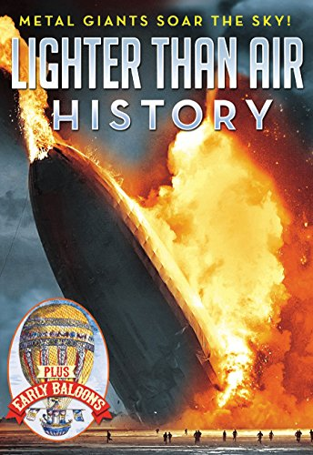 DVD : Lighter Than Air History