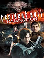 Resident Evil: Damnation [HD]