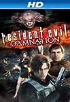 Resident Evil: Damnation [HD]