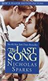 The Last Song (Turtleback School  &  Library Binding Edition)