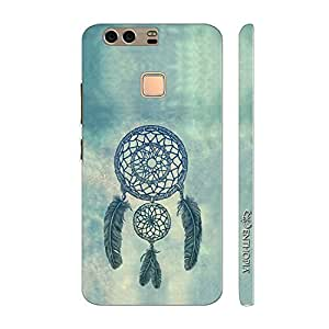 Enthopia Designer Hardshell Case Weave A Dream Back Cover for Huawei P9