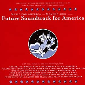 Soundtrack For America