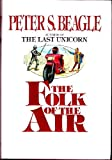 Folk of the Air (0345337824) by PETER S. BEAGLE