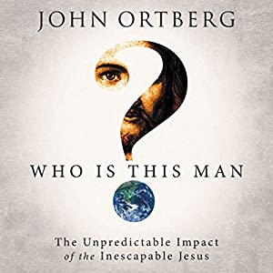 Who Is This Man? Audiobook