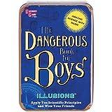 University Games Dangerous Book for Boys, Illusions