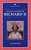 img - for Richard II (Writers & Their Work) by Margaret Healy (1997-10-23) book / textbook / text book
