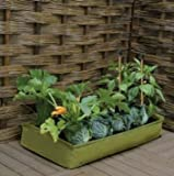 Haxnicks Raised Bed Patio Vegatable Planter X 2