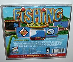 eGames Fishing