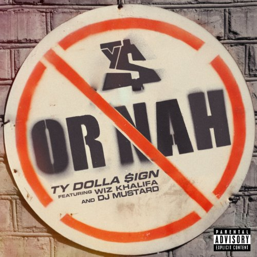 Ty Dolla Sign-Or Nah (Remix)-WEB-2014-LEV Download