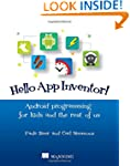 Hello App Inventor!: Android programm...