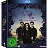 Twilight-Saga Complete