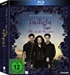 Die Twilight Saga - Biss in alle Ewig...