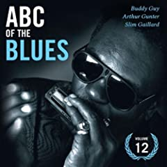 ABC Of The Blues Vol 12