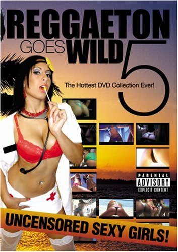 Reggaeton Goes Wild, Vol. 5