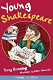 img - for Young Shakespeare book / textbook / text book