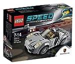 LEGO Speed Champions 75910: Porsche 9...