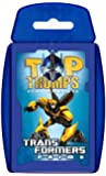 Top Trumps Transformers Prime Card Game