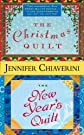 The Christmas Quilt / The New Year&#39;s Quilt