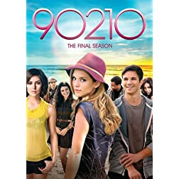 90210: The Fifth Season