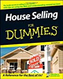 House Selling For Dummies, 3rd edition (0470170468) by Eric Tyson