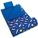 Olive Kids Out of This World Sleeping Bag