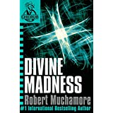 CHERUB 5: Divine Madnessby Robert Muchamore