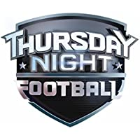 Thursday Night Football Live Stream at Amazon for Free with Prime