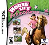 echange, troc Nintendo DS HORSE LIFE [Import américain]
