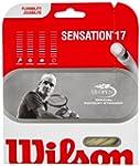 Wilson Sensation 17 Gauge Tennis Stri...