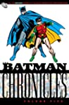 Batman Chronicles Vol. 5