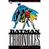 Batman Chronicles, Vol. 5 ~ Bill Finger