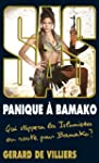 SAS 195 Panique  Bamako:Qui stoppera...