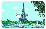 amanecer parís tablón extendió Torre Eiffel - Petit Jour Paris