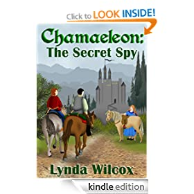 Chamaeleon: The Secret Spy