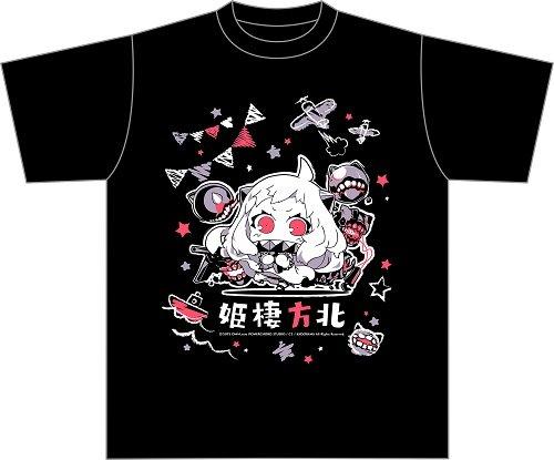 ミニッチュ 艦隊これくしょん -艦これ- 北方棲姫 Tシャツ