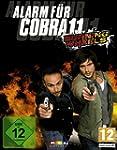 Alarm f�r Cobra 11 - Burning Wheels [...