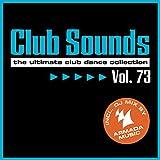 Club Sounds, Vol. 73 [Explicit]