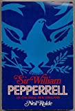 img - for Sir William Pepperrell of Colonial New England book / textbook / text book
